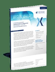 Data Sheet for Backstop IntellX