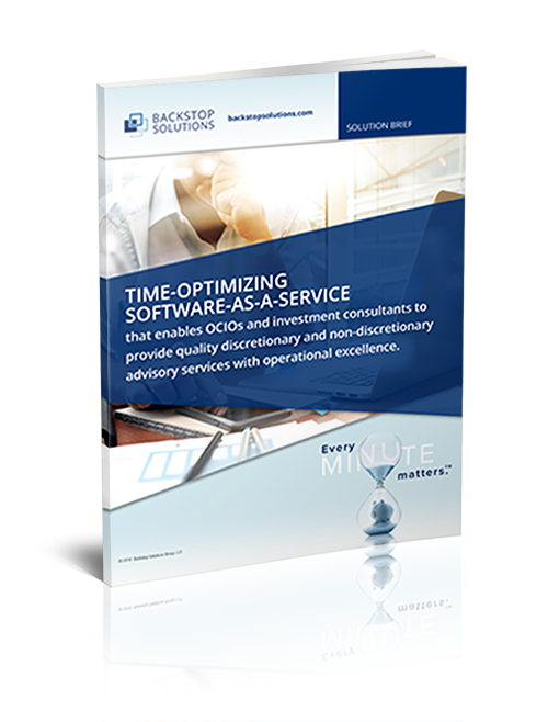 Resource Solution Brief for Consultants and OCIOs