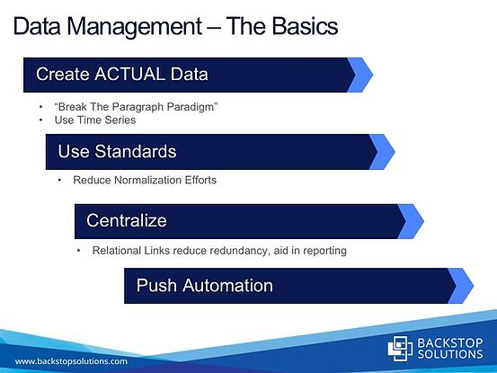 data-management-best-practices