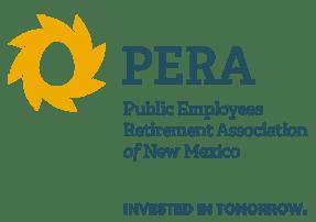 PERA Public Employees Retirement Association of New Mexico