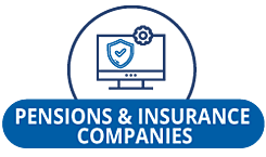 Pensions & Insurance Companies