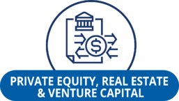 Private Equity, Real Estate, & Venture Capital