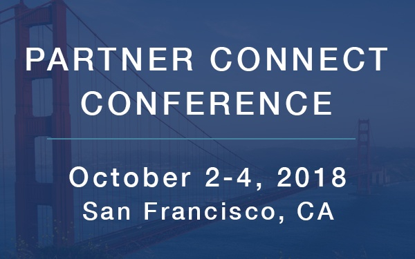 PartnerConnect West Coast