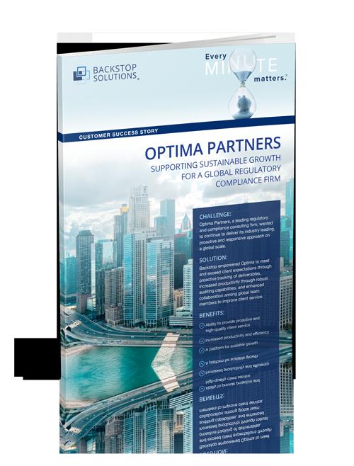 Optima Partners