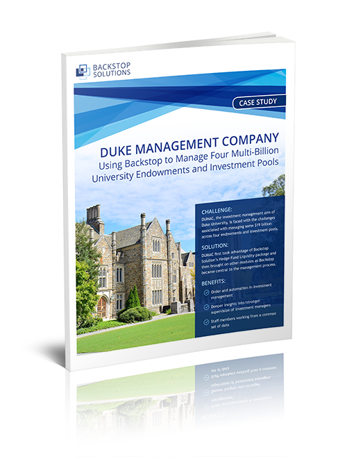 Duke Management Company