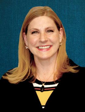 Beth Hayden