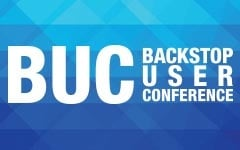 Backstop User Conference 2015