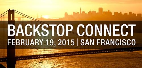 Backstop Connect San Francisco