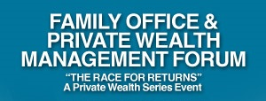 Opal Family Office & Private Wealth Management Forum